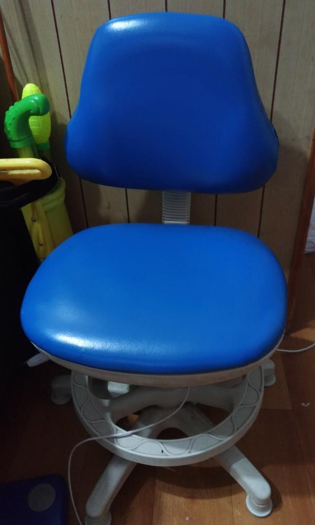 電腦桌椅一套兒童成長椅