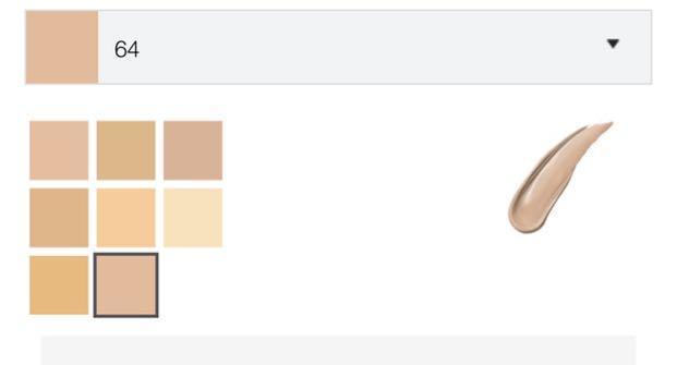 免運 全新未拆 倩碧 Even Better Glow 粉底液 64 cream beige