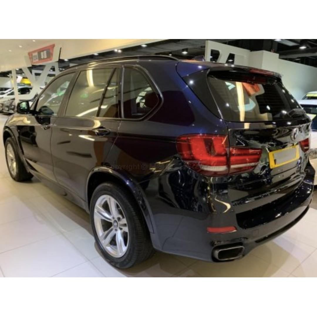 寶馬 BMW X5 XDRIVE35IA MSPORT