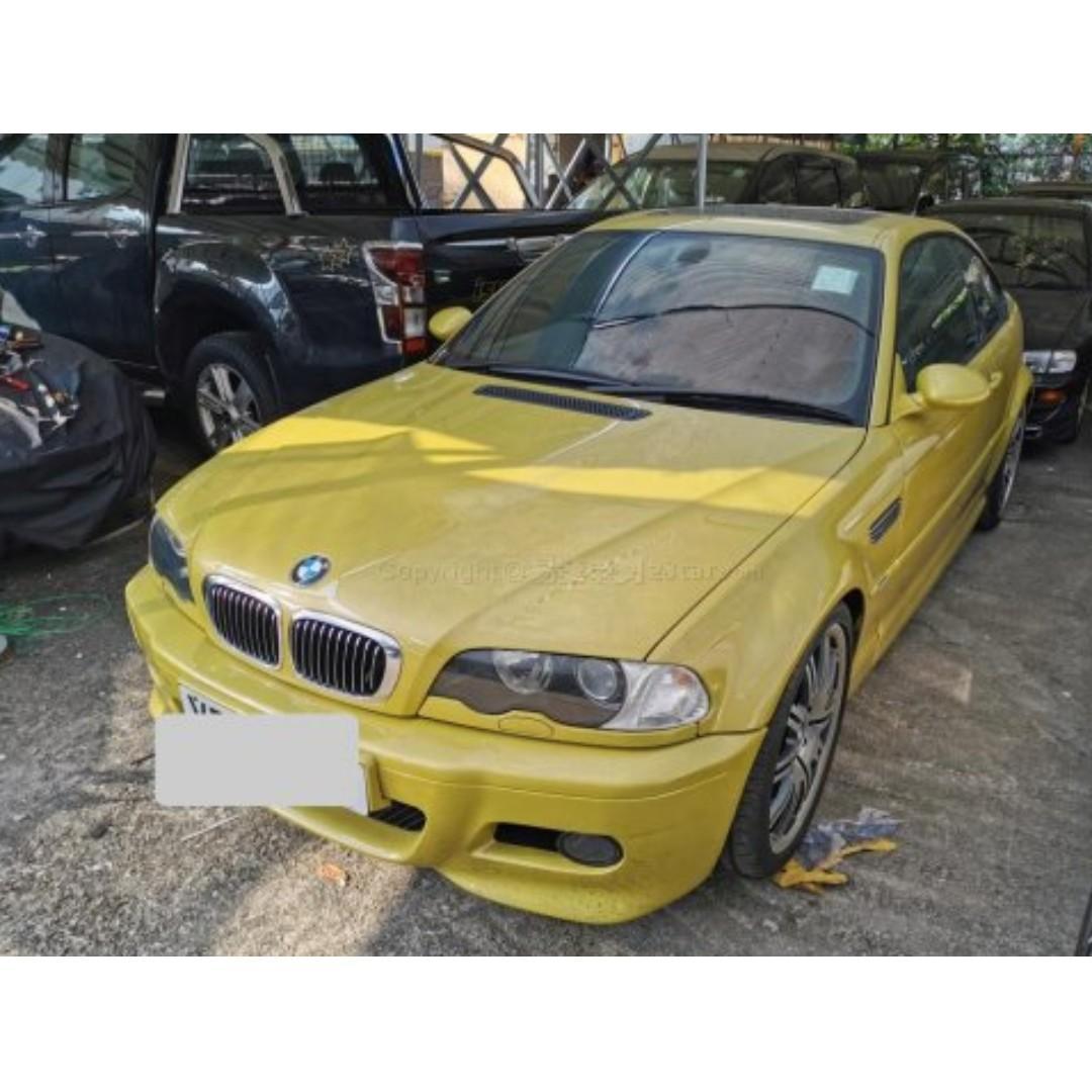 寶馬 BMW M3