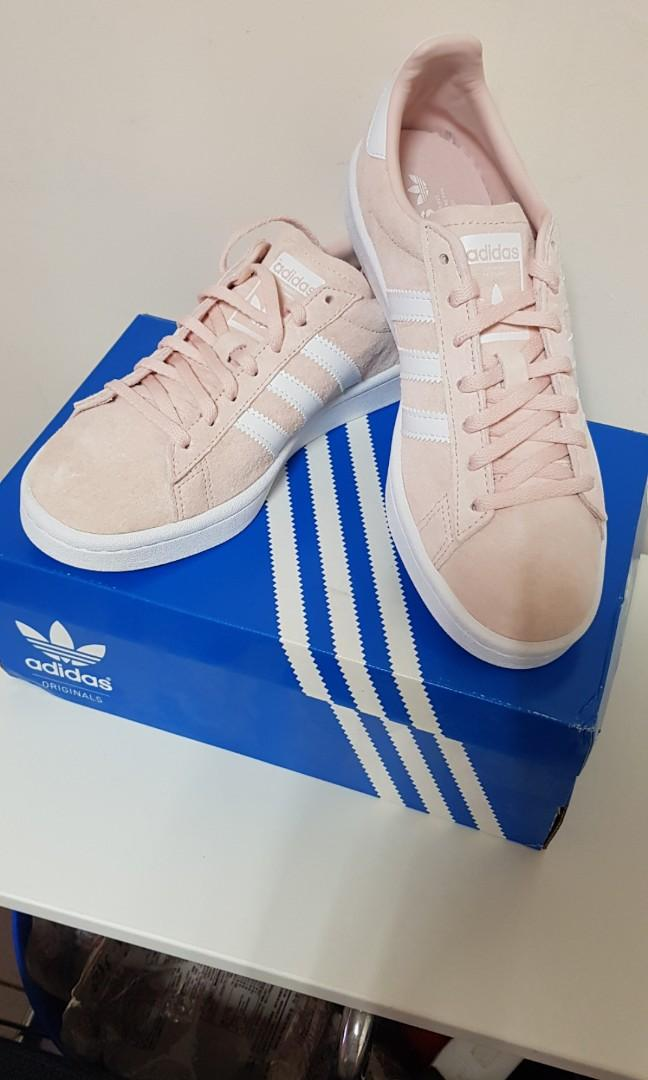 ADIDAS 休閒鞋 CAMPUS W