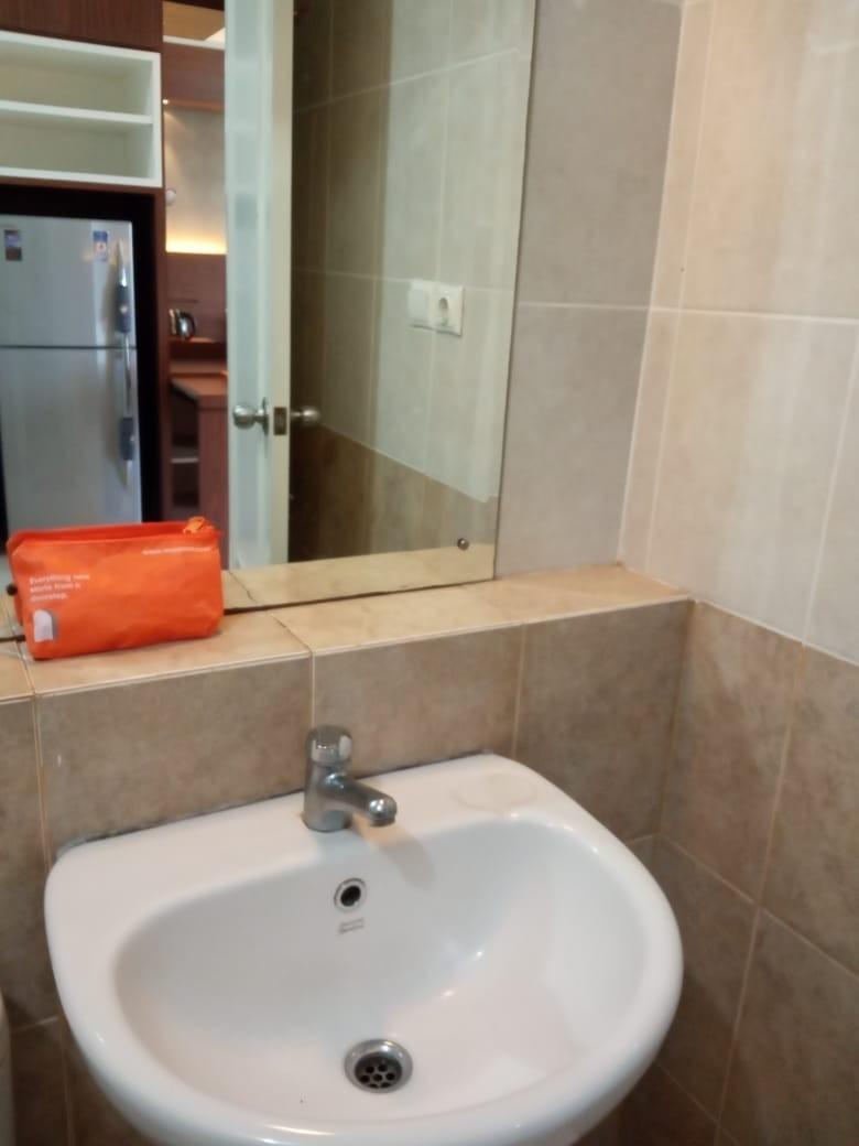 Apartemen / Apartment Silkwood Residence