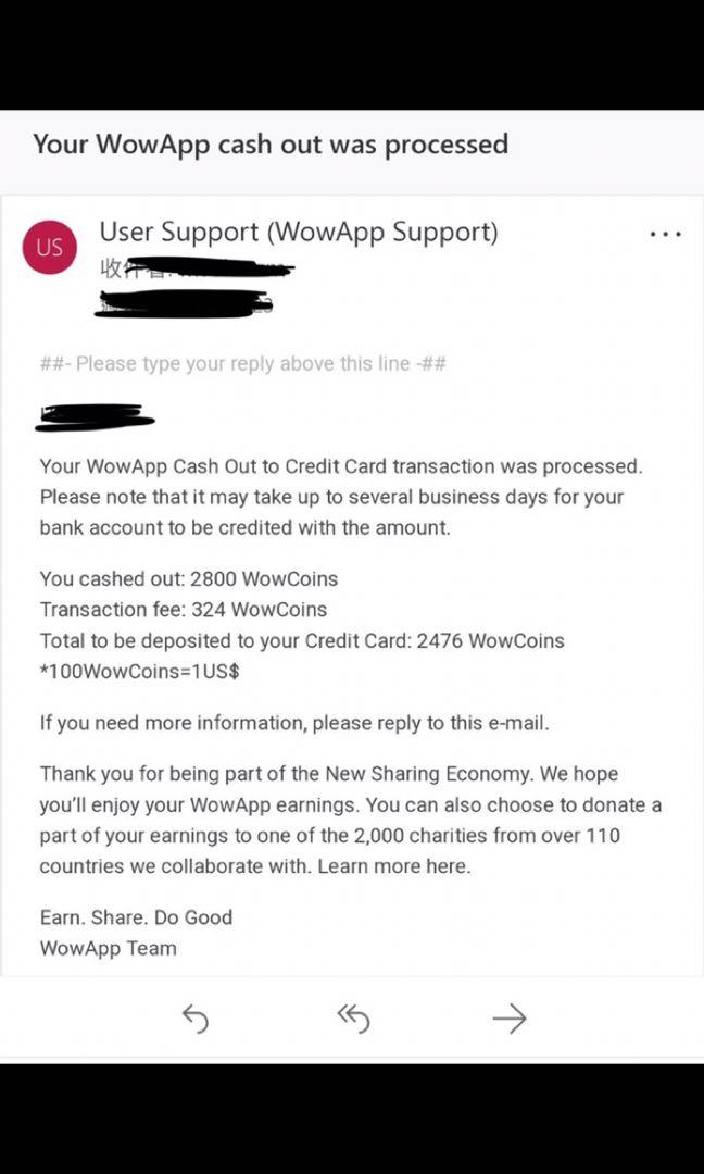 免費聊天賺錢App (附收錢證明) (Free message app that earns money)