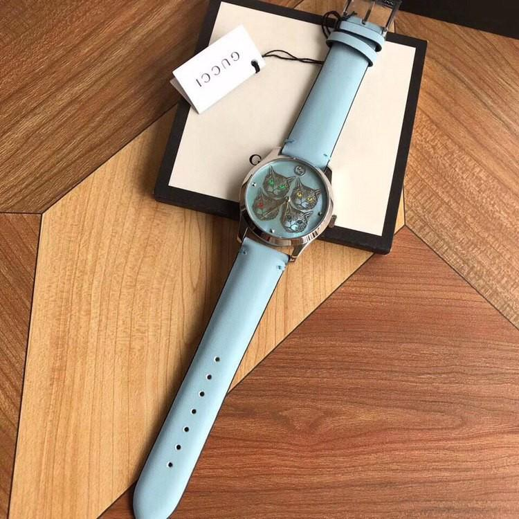 💯Auth Gucci G-Timeless 2019