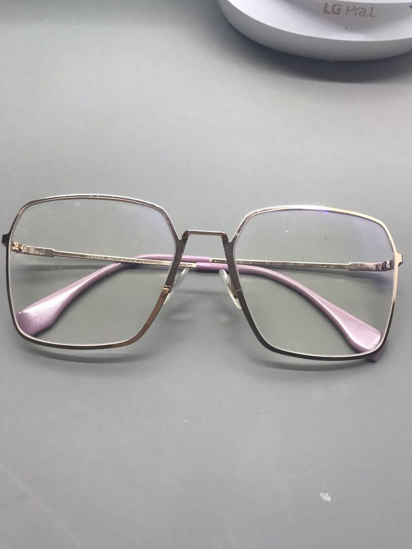 Authentic fendi frames