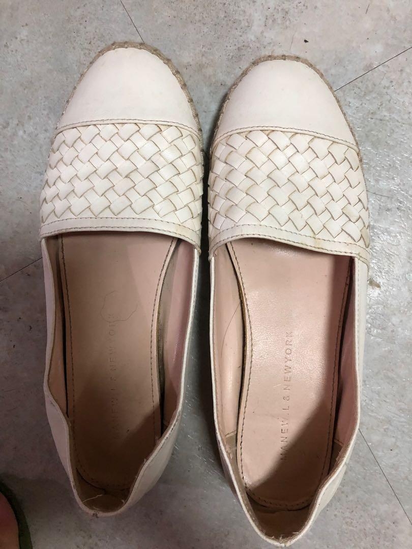 類B牌鉛筆鞋