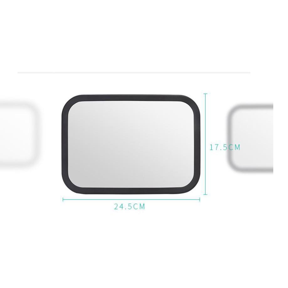 New Baby Car Mirror/ Rear Mirror for Car Seat