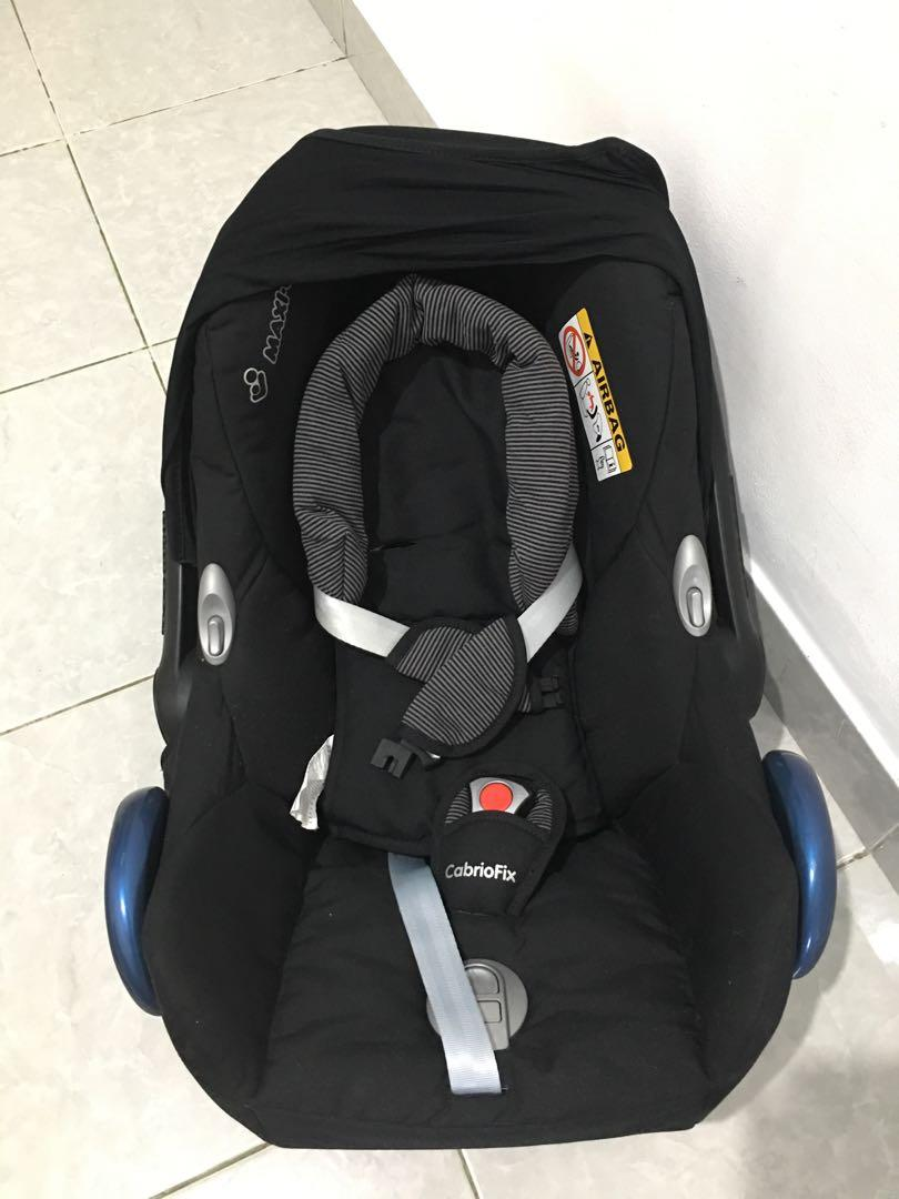 Baby Carrier Maxi cosi