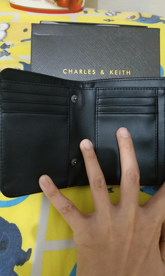 CNK Van Gogh Bordir Wallet