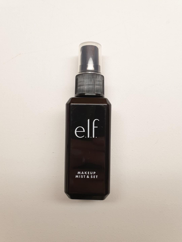 Elf makeup setting spray