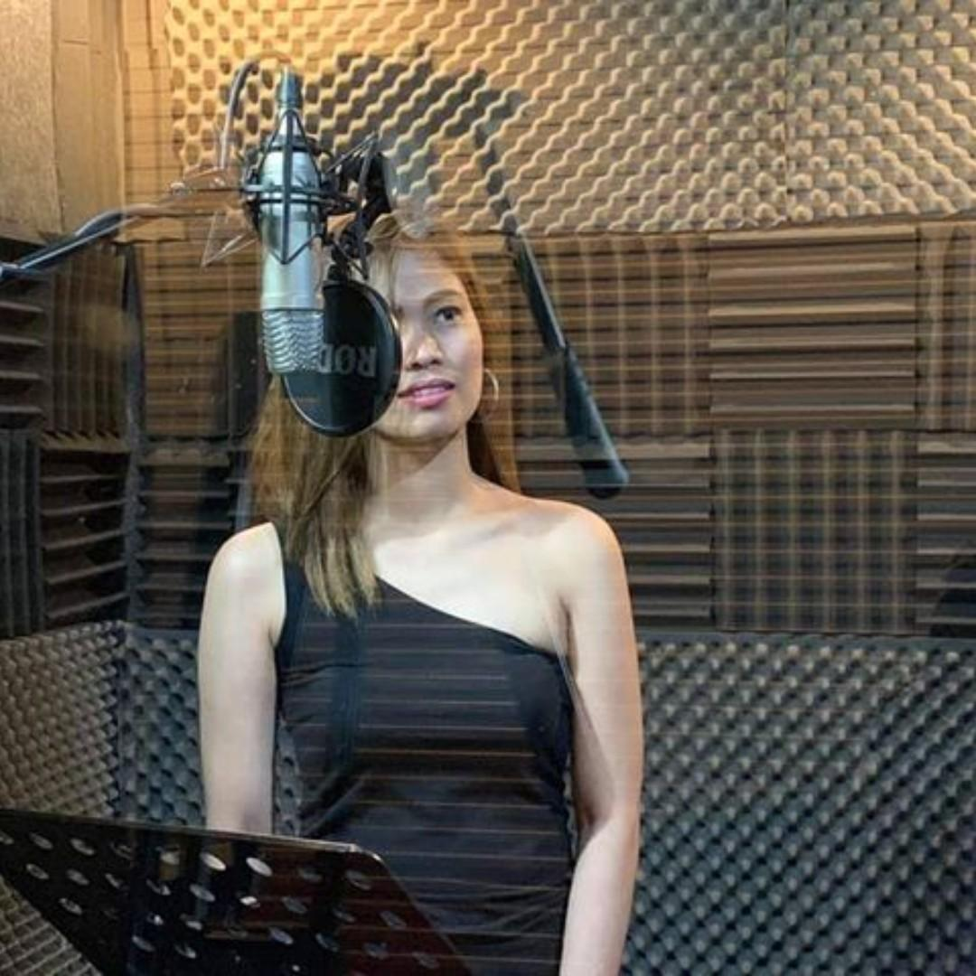 Female Voice Male Voice Talent includes Recording RUSH Immediate Need