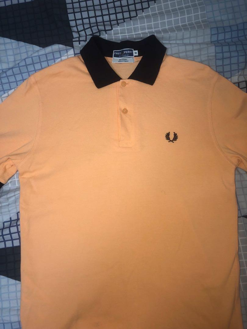 Fred Perry Polp衫