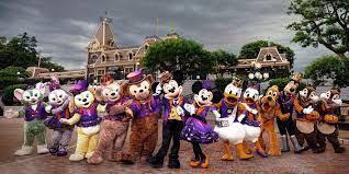 Hong Kong Disneyland Adult Ticket 香港迪士尼 成人 入場門票