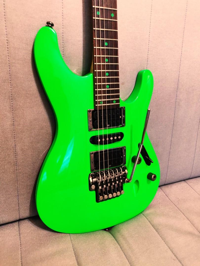 [Urgent] Ibanez S series 25th Anniversary Limited Edition