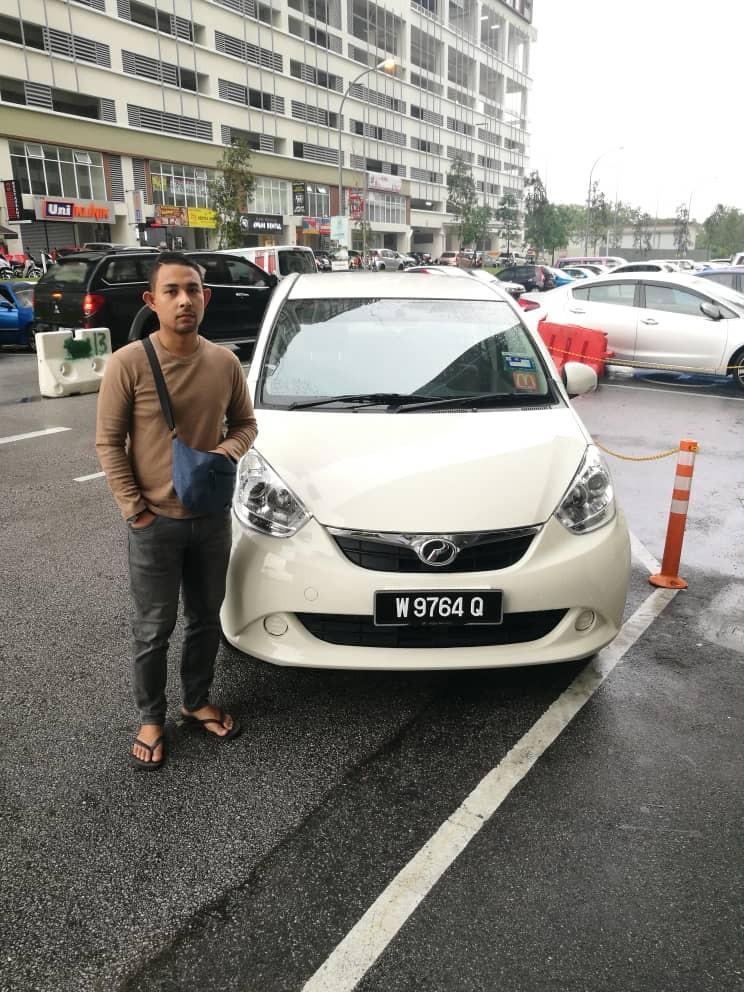 Kereta Sewa Promo KL PJ Murah