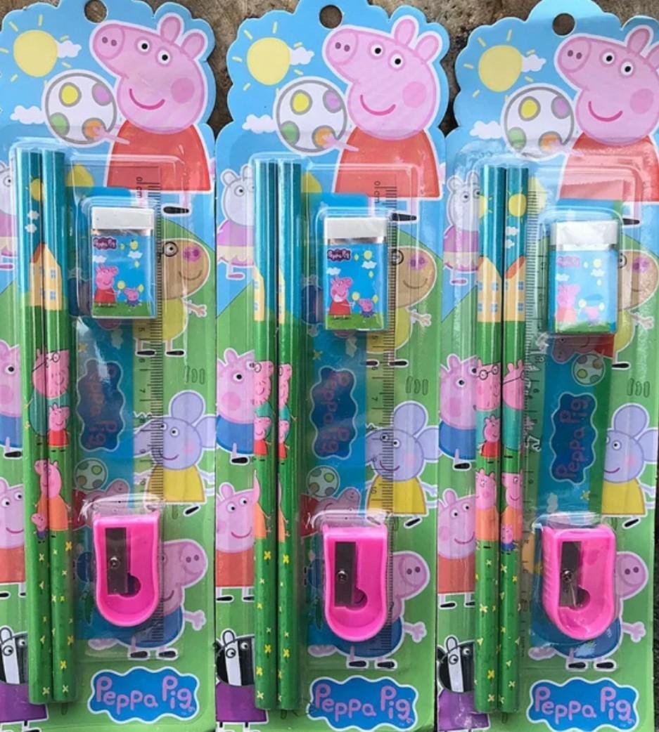 Kid birthday party Stationery Sets, children day