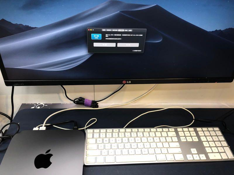 Mac Mini 2018 Ram Upgrade