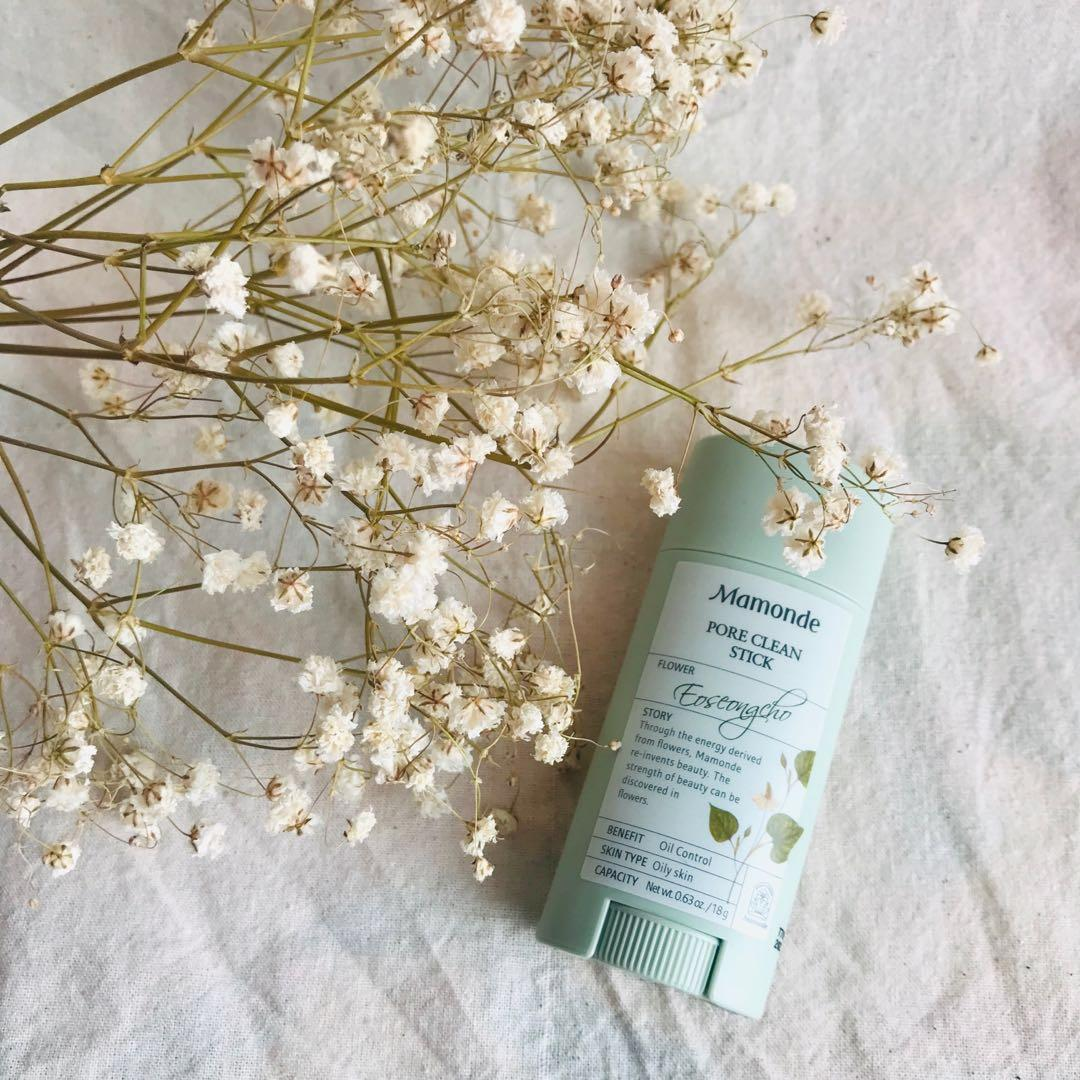 Mamonde Pore Clean Stick