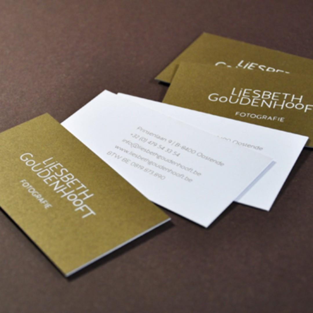 Namecard / Business Card / Name Card Printing