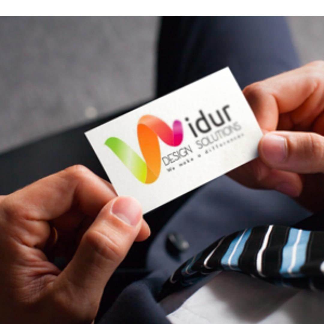Namecard Prints , Digital & Offset Printing , Photocards Prints