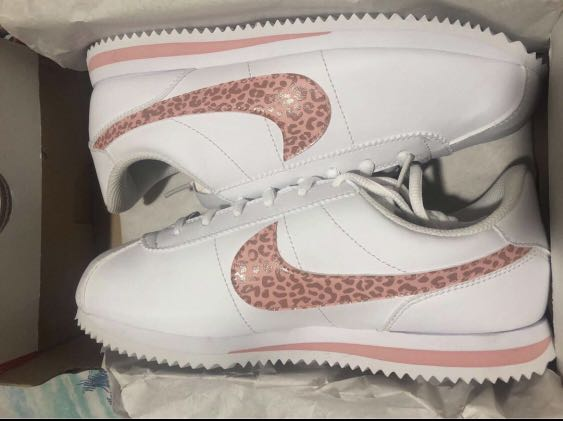 Nike Cortez Limited Edition Pink