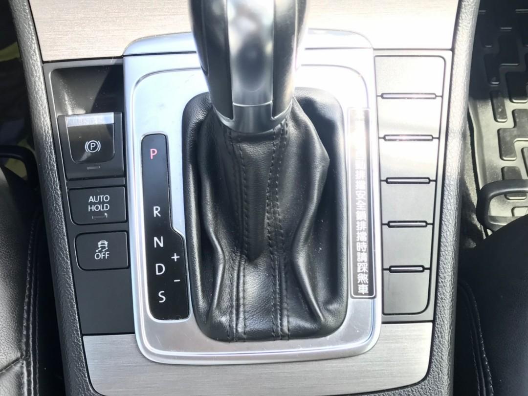 Passat 實車實價不實賠三萬