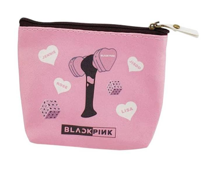 [READY STOCK] BLACKPINK COIN POUCH / WALLET- NEW!!!