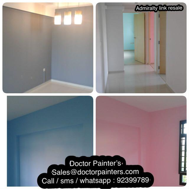Resale Renovation Package! Call Now! Nett Price