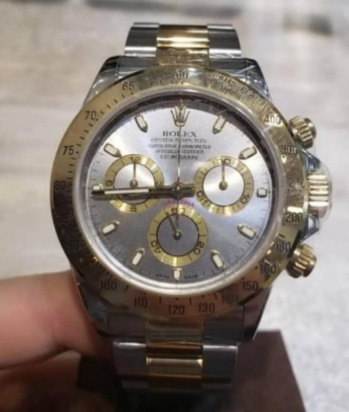 Used Rolex Daytona >> Rolex Daytona 116523 With Papers On Carousell