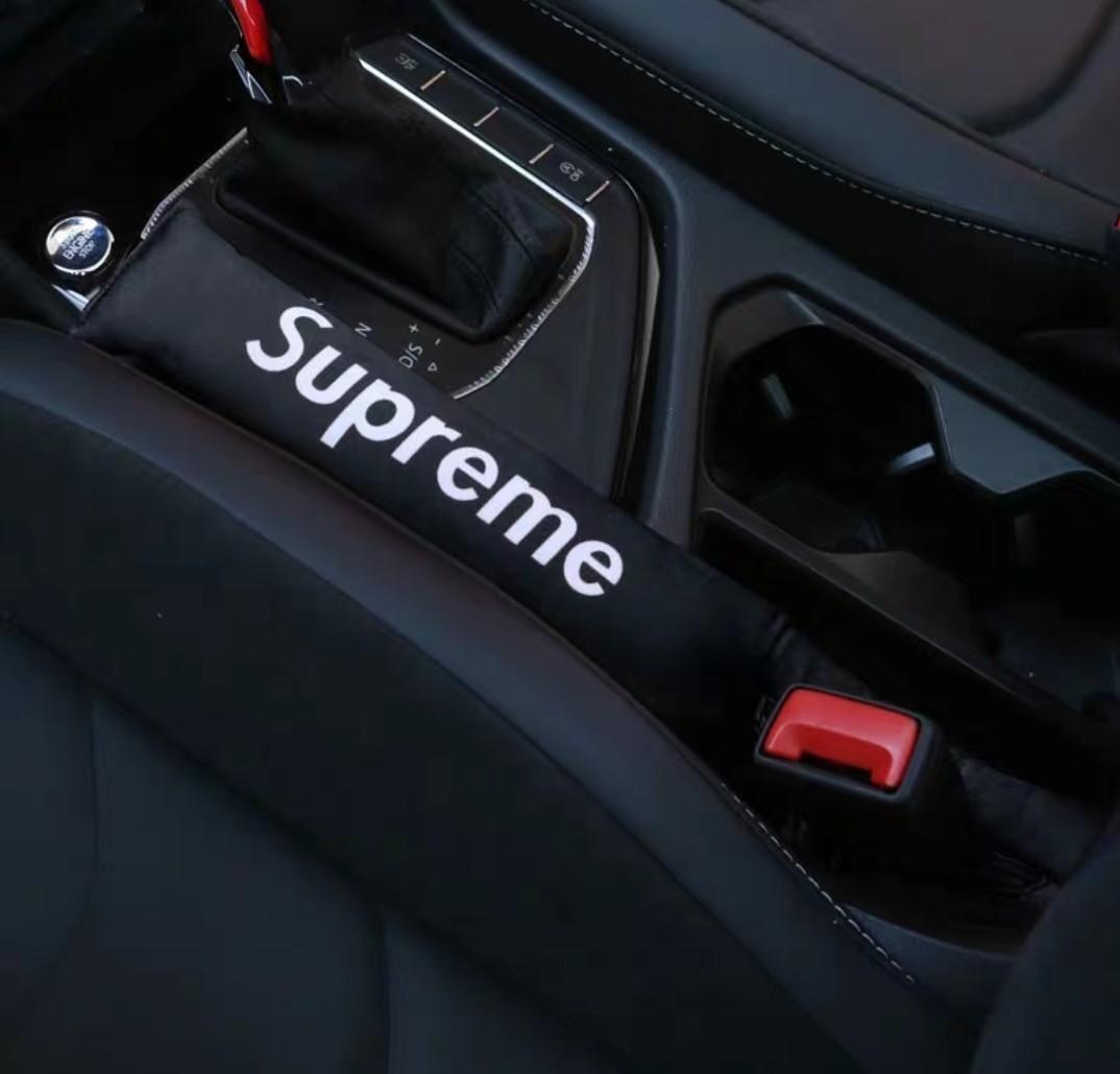Supreme Car Seat Gap Filler / Supreme Car Accessories