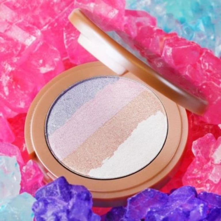 TARTE Limited-edition Spellbound Glow Rainbow Highlighter - New. Authentic. Full Size 5.6g.
