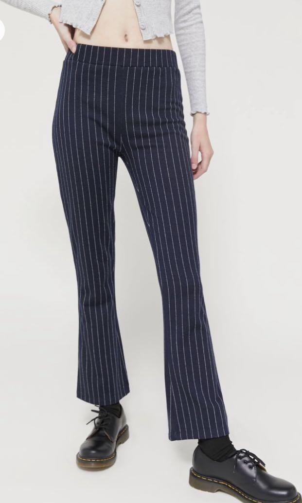 URBAN OUTFITTERS CASEY KICK FLARE