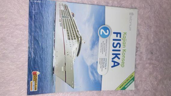 Buku FISIKA KELAS 11 KUR. 2013 FULL COLOR MURAH