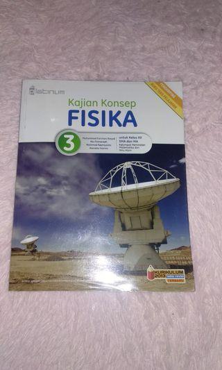 Buku FISIKA KELAS 11 KUR 2013 FULL COLOR