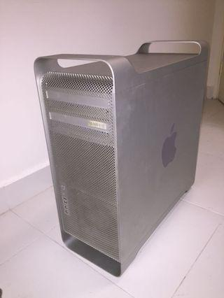 """Apple Mac Pro 5.1  """"Eight Core"""" 2.4 (2010/Westmere)"""