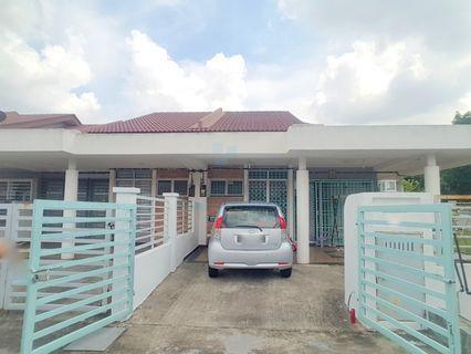 Single Storey Terrace Corner Bandar Putera 2 Klang Non Bumi