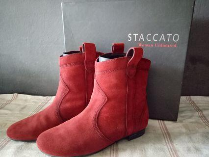 Boots Staccato Like New size 37