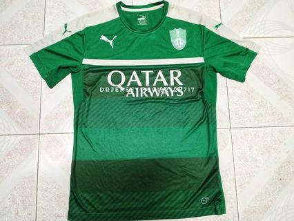 Al ahli jersey Saudi FC away kit