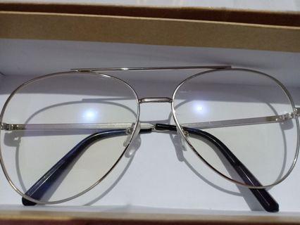 Vintage Glasses - Kacamata Import