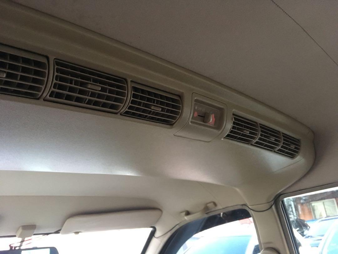 05年TOYOTA ZACE SURF 瑞獅 1.8 廂車 頂級  僅售17萬8讓你開回家 內容有詳細照片