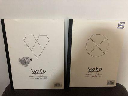 EXO K&M 空專