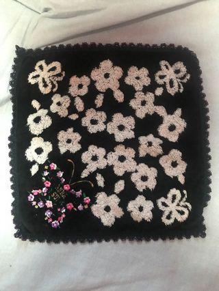 Anna Sui handkerchief /small towel