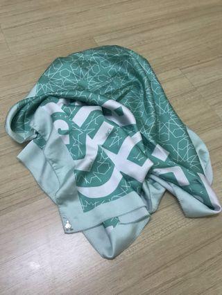 Shawl Alhamra (Green)