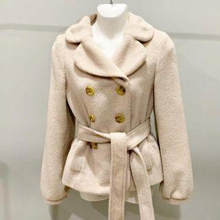 Trench Coat/ Winter Coat