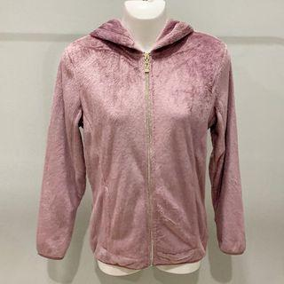 Snow Fleece Jacket