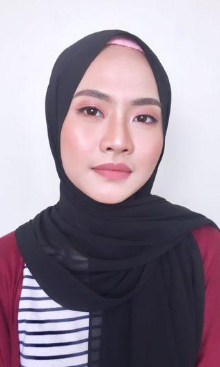 Makeup convocation
