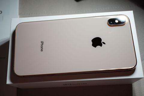 [Quick Deal] iPhone XS MAX 256gb Gold 10/10
