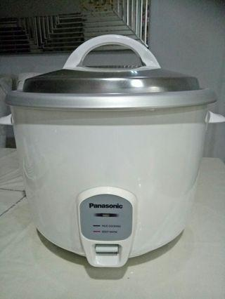 Panasonic Rice cooker 2.8L