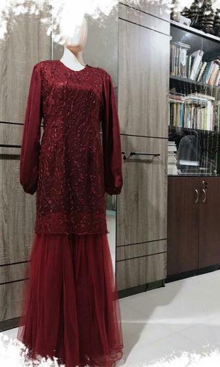 Dress by rdnthelabel