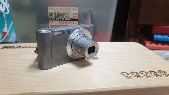 SONY數位相機(DSC-W810)